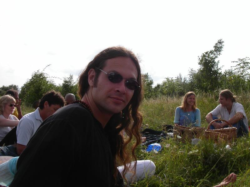 Danny 2004 Andrew