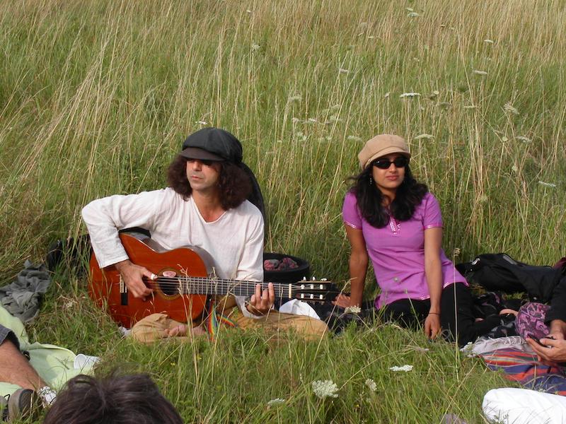 Danny 2004 singing